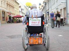 Altersarmut in SH: Mehr Rentner leben von der Stütze
