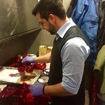 Getting ready! #HappyNewYear #newyearseve #Happy2016 #kosaktis #theteam