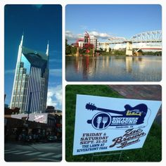 #nashville sights on a summer weekend