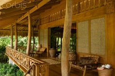 country home, Philippines architect Noel Saratan More