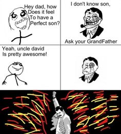 Rage comics - Win - www.meme-lol.com