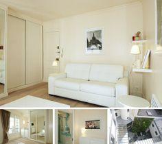 Paris - Rue du Colisee - Furnished studio rental