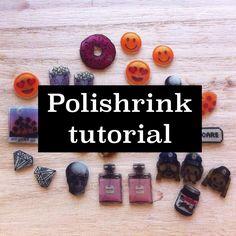 Polishrink Tutorial