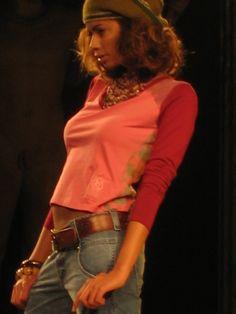 Wrangler - Fashion show.