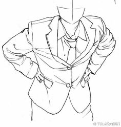 #VDR #DROLE #HUMOUR #FUN #RIRE #OMG Suit Drawing, Drawing Body Poses, Drawing Base, Drawing Practice, Drawing Skills, Drawing Lessons, Drawing Techniques, Figure Drawing, Drawing Reference Poses