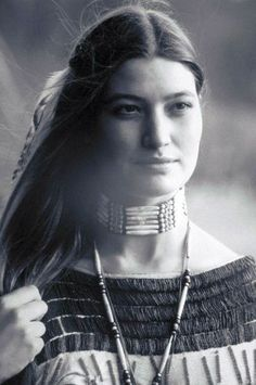 An Overview of Women in Native