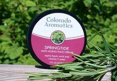 Springtide Antiaging Face Cream | Splash Magazines | Los Angeles