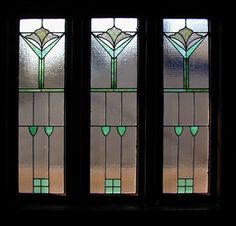Real house stained glasses. Different ideas to make stained glasses to own dollhouse.