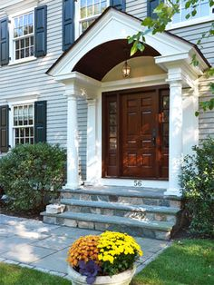 Front Door Design Ideas front door designs ideas Front Door Design Ideas Pictures Remodel And Decor Stone Area Off To The