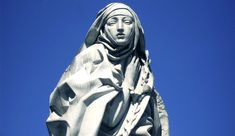 St. Catherine of Siena. Mystery of History Volume 2, Lesson 76 #MOHII76