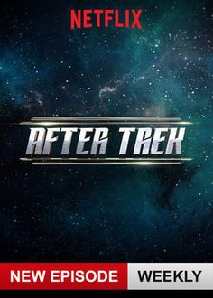 After Trek (2017) - Hosted by Matt Mira, this after-show features 'Star Trek: Discovery' cast and crew, along with special guests, discussing each week's episode.