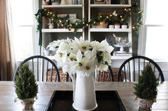 Christmas Home Tour — The Fat Hydrangea