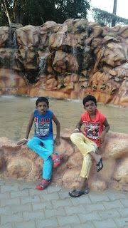 Travel with us: At MGM Chennai