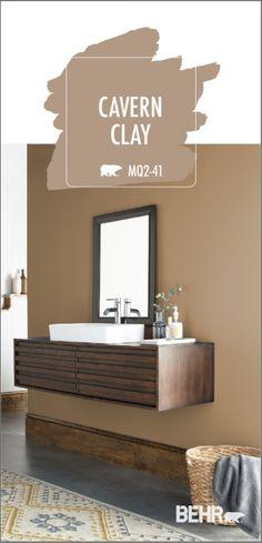Give your DIY bathro