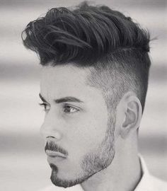 Most guys love getting their hair cut you feel fresh, clean