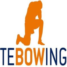 Tebowing.