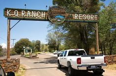 KQ Ranch Resort - Julian, California (CA) : Colorado River Adventures