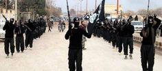 """Kepala Intel Jerman: Anak-Anak Berusia 13 Tahun telah bergabung dengan ISIS  """"Sedikitnya 24 anak-anak, sebagian di antaranya masih berusia 13 tahun, telah berangkat dari Jerman menuju Irak dan Suriah untuk bergabung dengan kelompok ISIS. Di antara mereka juga terdapat empat orang anak perempuan, yang memulai perjalanan dengan menikahi anggota kelompok ekstrimis tersebut""""."""