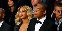 VIDÉO. Beyoncé et Jay Z ne sont plus dans le top 10 des chanteurs les mieux payés en 2015