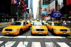 Find Taxi Drivers Chicago