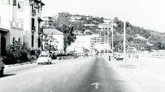 1/2 El paseo marítimo, entre La Malagueta y los Baños del Carmen, era un viejo proyecto de los años 20.