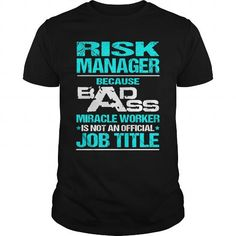 RISK-MANAGER T-SHIRTS, HOODIES (22.99$ ==► Shopping Now) #risk-manager #shirts #tshirt #hoodie #sweatshirt #fashion #style