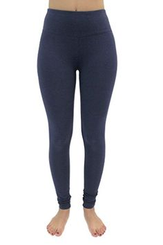 90 Degree By Reflex  Natural Bamboo Yoga Pants Legging  Navy XL * Continue to the product at the image link.