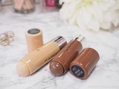 Beauty UK Ultimate Contour Chubby Sticks - Mateja's Beauty Blog