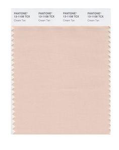 Pantone Cream Tan = Watters Buff