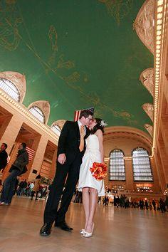 NYC Wedding Photographer Aperture Photography