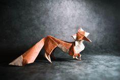 origami Gonzalo Calvo 11