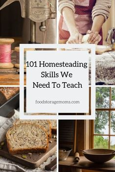 We've heard a lot the last few years about homesteading skills, vintage skills, and pioneer skills. I don't know about you, but I can do all of these and I bet you can too. Survival Life Hacks, Survival Prepping, Emergency Preparedness, Survival Skills, Survival Essentials, Survival Shelter, Survival Quotes, Survival Gear, Skills To Learn