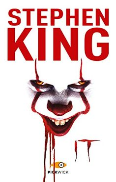 It (versione italiana) by Stephen King - Books Search Engine Stephen King Books, Stephen Kings, Film Blade Runner, French Films, Indie Movies, Film Quotes, Verse, Independent Films, Quentin Tarantino