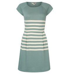 NW3 Marble Stripe Dress