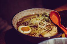 Edamame, Vienna Guide, Ramen, Shiitake, Restaurant, Karma, Ethnic Recipes, Food, Noodle Soup