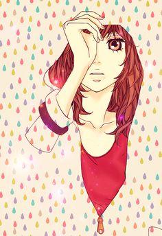ao haru ride - yoshioka I'm jealous of you... -_-