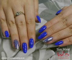 Mali-Blu Me Away Gelish