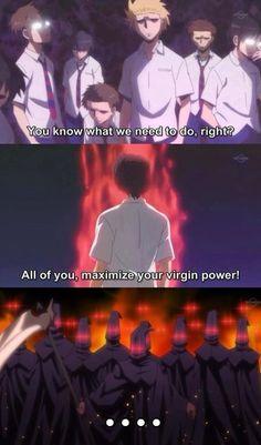 The Daily Lives of Highschool Boys | Danshi Koukousei no Nichijou | Tadakuni, Hidenori Tabata, Yoshitake Tanaka | Anime | Screenshot | Sailormeowmeow