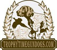 Trophy Time Gun Dogs