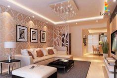 غرف معيشه 2017 - 2018 مودرن بديكورات وتصميمات رائعة - لوكشين ديزين . نت
