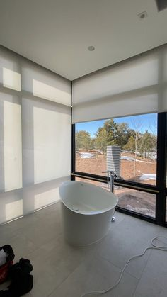 Solar Screens Patio Shades/Blinds and Shutters/New Mexico/Soul Decor Living Room Home Theater, Home Theater Room Design, Outdoor Blinds, Outdoor Shade, Modern Master Bathroom, White Bathroom, Bathroom Interior Design, Interior Design Living Room, Cortinas Screen