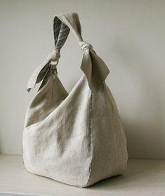 Leona Knot Strap Hobo Bag Sling Tote   YouCanMakeThis.com