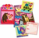eeBoo Life on Earth Valentines Cards  $5.95 http://www.geniusbabies.com/eeboo-life-on-earth-valentines-cards.html#