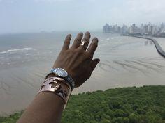 Panama // Cristina Ramella Jewelry