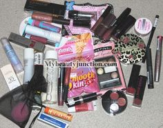 My Beauty Junction: Here's my first blogoversary international multi-prize giveaway
