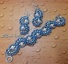 tante creazioni a chiacchierino per tutti i gusti a lot of tatting creations for all tastes