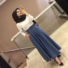#tesettür Hijab Fashion Summer, Modest Fashion Hijab, Casual Hijab Outfit, Hijab Chic, Casual Wear, Fashion Model Drawing, Fashion Drawing Dresses, Fashion Dresses, Style Hijab Simple