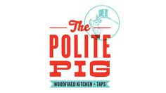 The Polite Pig is coming to #DisneySprings at Walt Disney World in 2017