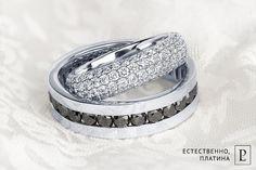 По Вашему желанию мы можем украсить Ваши обручальные кольца любыми драгоценными вставками: белыми и черными бриллиантами, сапфирами, рубинами и изумрудами. Подробности по телефону: 8 (800) 555-09-50.  #PlatinumLab #кольцо #обручальноекольцо #колечки #кольцомосква #свадебныекольца #rings #обручалка #ювелирныеизделия #ring #женскоекольцо #ювелирные_украшения #бриллиант #бриллианты #черныйбриллиант #brilliant #jewelry #diamonds #свадебныйсалон #whitegold #украшениянасвадьбу #moskva #russiaphoto