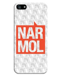 Coque iPhone NARMOL